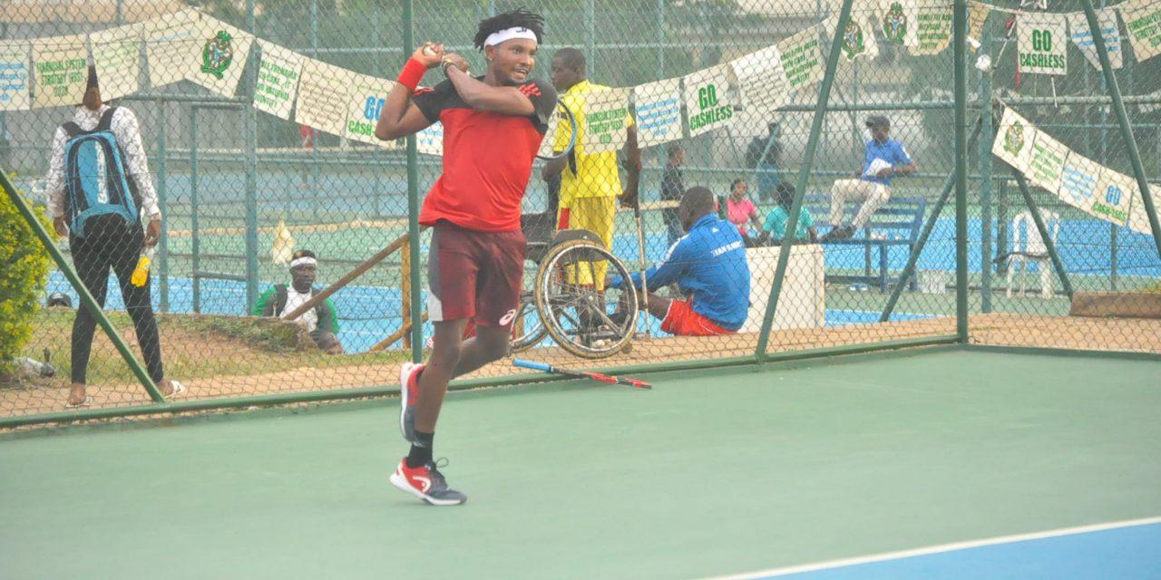 Imeh, Babalola ease into CBN Open third round in Abuja