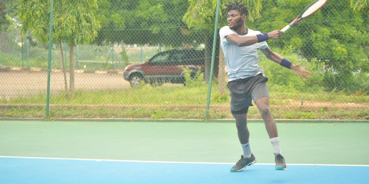 2019 African Games: Emmanuel aims for quarter-final spot as Quadre takes on Kenya's Muraa