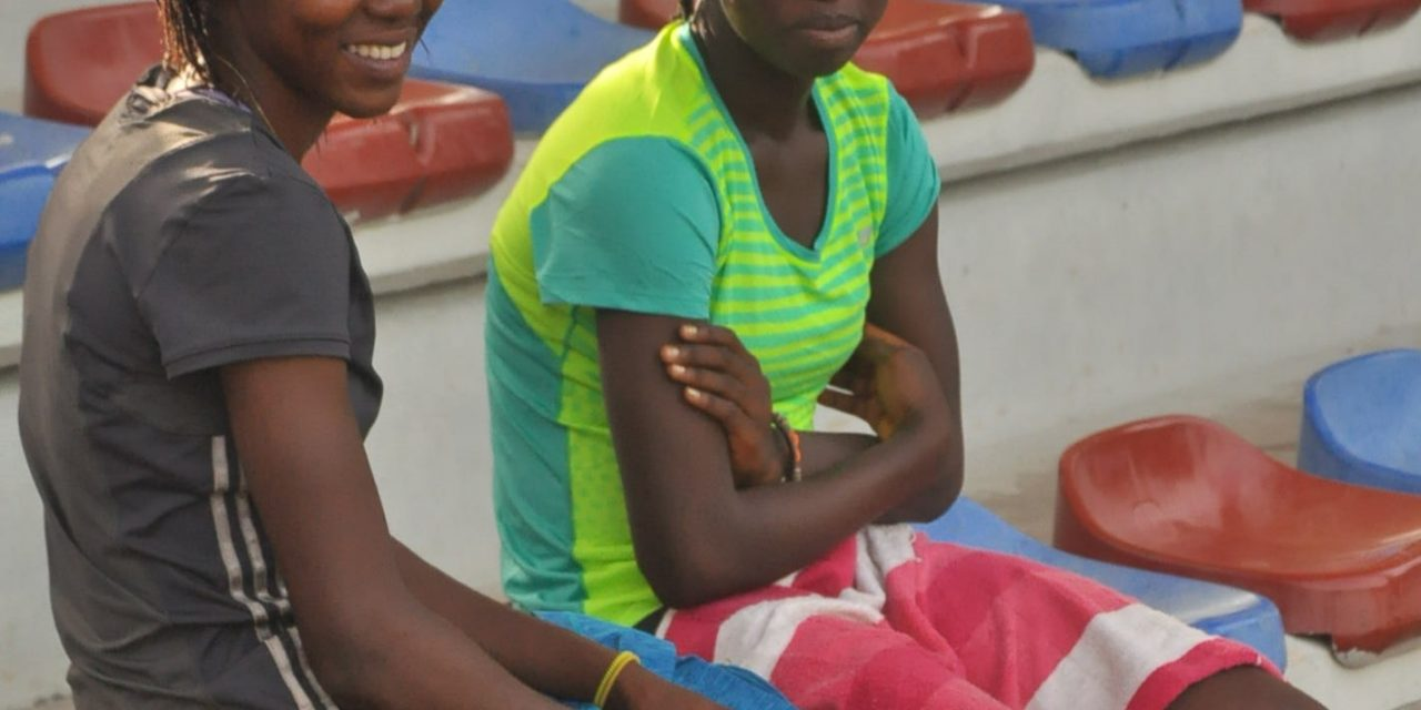 CBN Open: Day 1 in Pictures