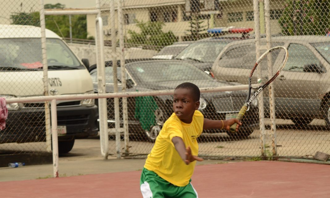 Seun Ogunsakin, Mohammed Idris move into SNEPCo final as rain delays other semi-final matches