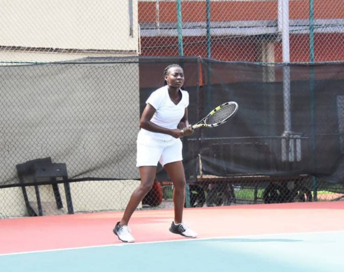 CBN Open Women's Draw: Top seed, Blessing Samuel could face Oyinlomo Quadre in quarter-final