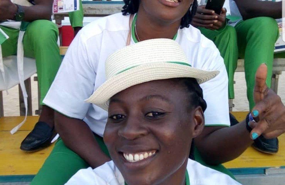 Africa Beach Games: Nigeria impress in first-ever beach tennis campaign in Cape Verde