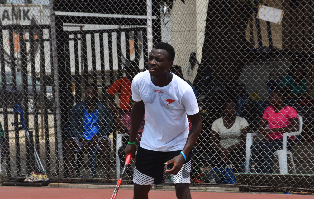 Abayomi, Mohammed lead semi-final line-up as Zenith Bank NextGen Masters hits home stretch