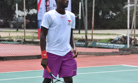 NextGen Masters: Tochukwu Ezeh looks to bounce back on Day 2, as Mohammed takes on Jebutu