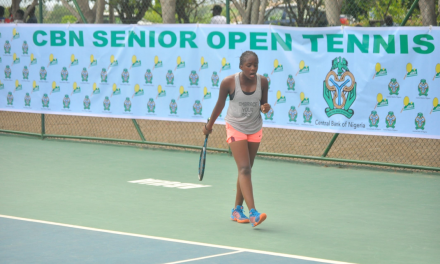 CBN Open: Serena Teluwo, Oiza Yakubu, others reach final qualifying round in Abuja