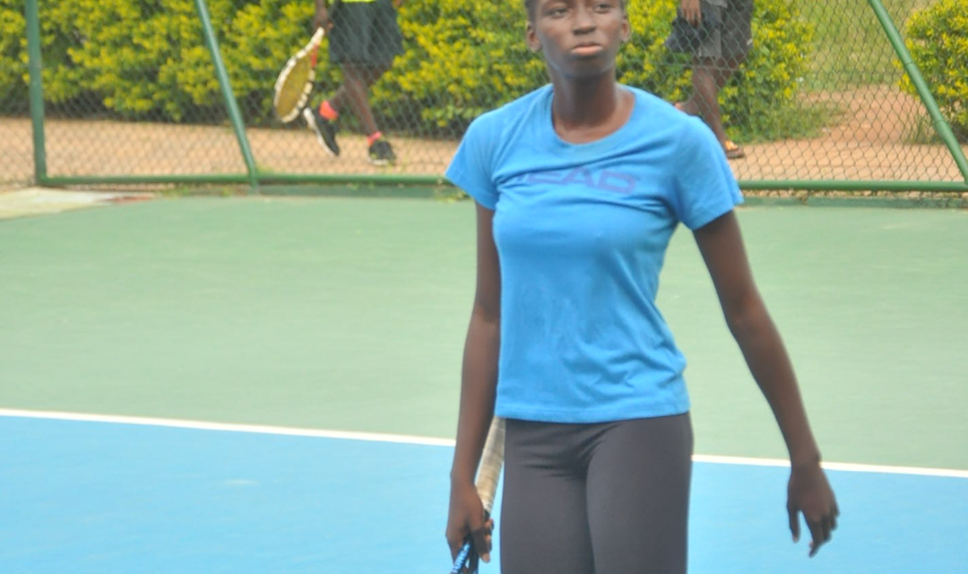CBN Open: Women's qualifying action heats up in Abuja