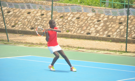 CBN Open women's qualifiers: Eight players secure main draw spots in Abuja