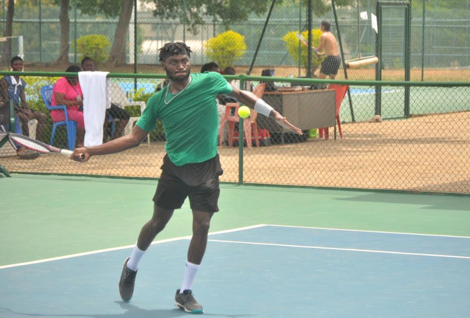 Nigeria's No.1, Sylvester Emmanuel reveals the toughest national tournament in Nigeria