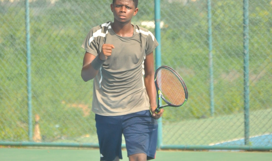 Sani Musa, Gabriel Friday qualify for CBN Senior Open main draw