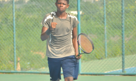 Sani Musa, Gabriel Friday qualify for CBN Senior Open main draw