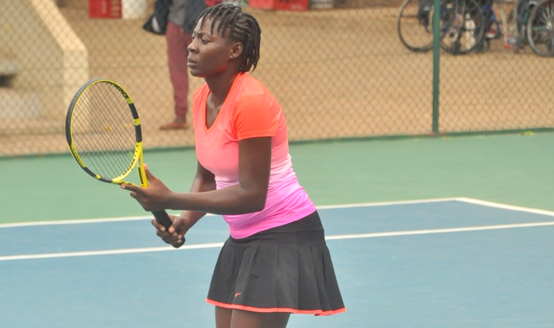 CBN Open: Blessing Samuel fends off Aderemi's challenge as Quadre, Agugbom ease into second round