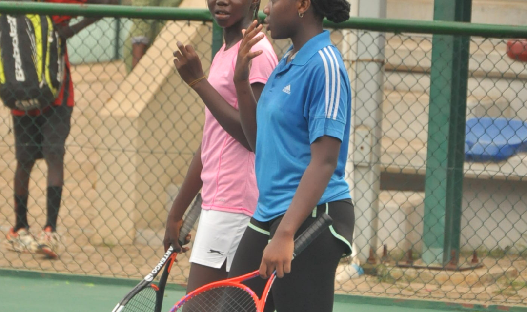 CBN Open: Day 2 in Pictures