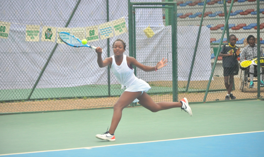 CBN Open Day 5 Preview: Quadre targets final spot as Otu meets Shehu in men's quarterfinal
