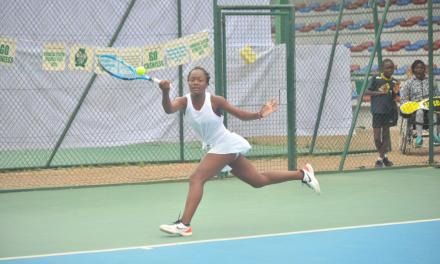 CBN Open Day 5 Preview: Quadre targets final spot as Otu meets Shehu in men's quarterfinal