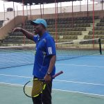 NTF to conduct national certification courses in 2020, National Head Coach, Rotimi Akinloye says