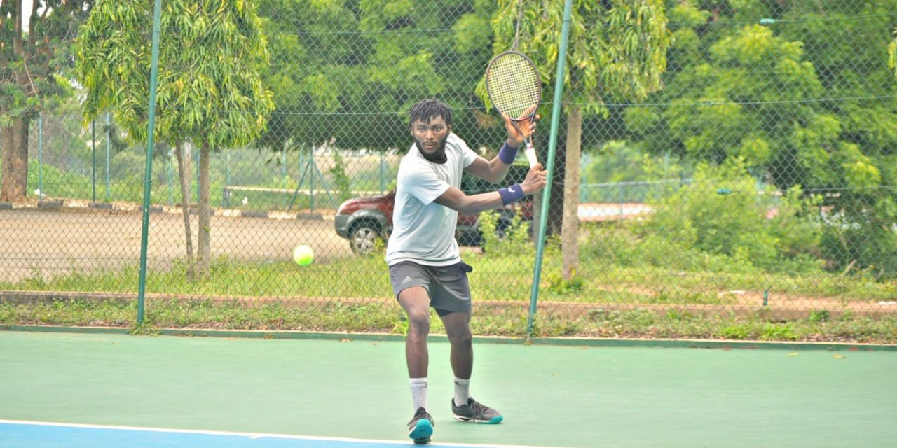 Vemp Open: Emmanuel, Imeh, Quadre headline first round action on Tuesday