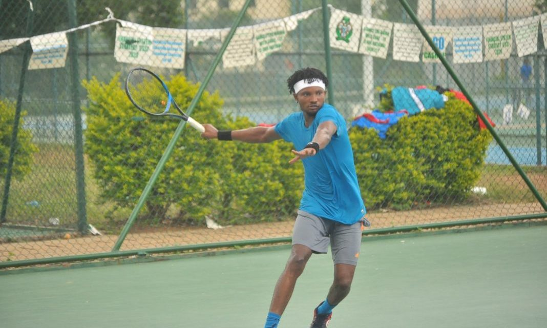 2019 African Games: Nigerians on song on Day 2 of tennis in Morocco