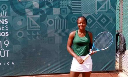 ITF Junior Rankings: Quadre closes in on top-200 after Cotonou success as Philips continues to rise
