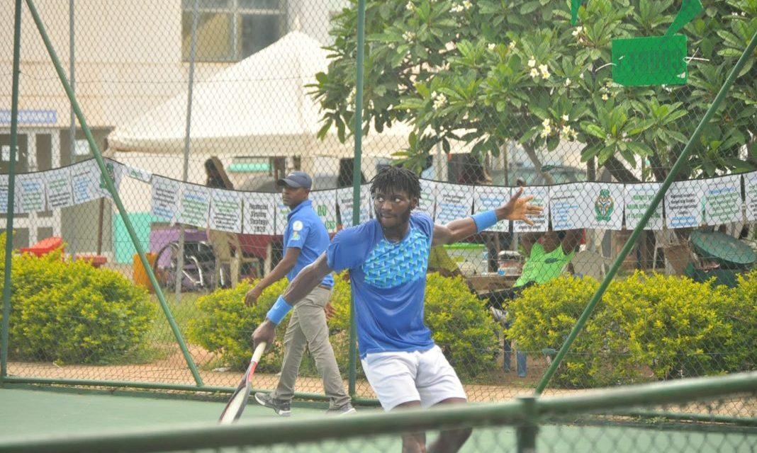 African Games: Impressive Emmanuel advances to third round