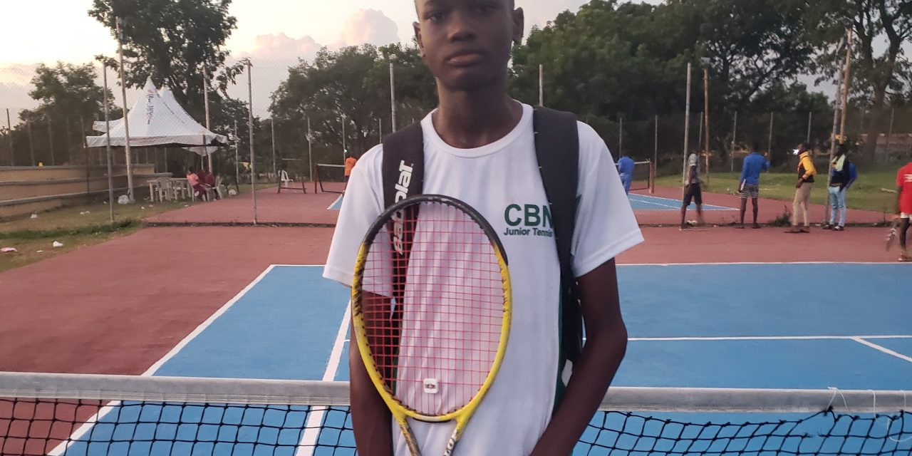 National Youth Games: Akwa Ibom's Ekpeyong, Canice Abua of Kogi State reach semifinals