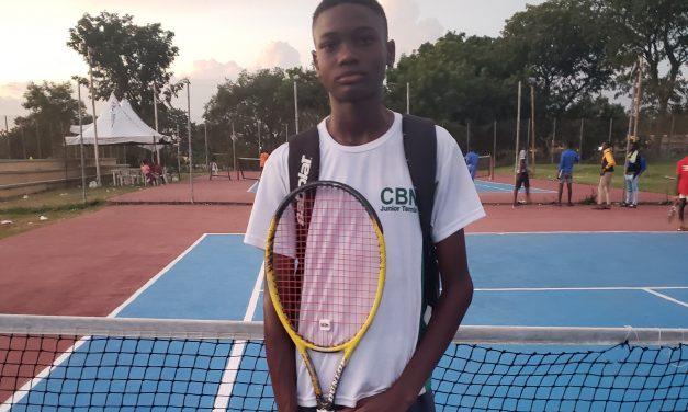 National Youth Games: Akwa Ibom's Ekpeyong, Canice Abua of Kogi State reach semifinals