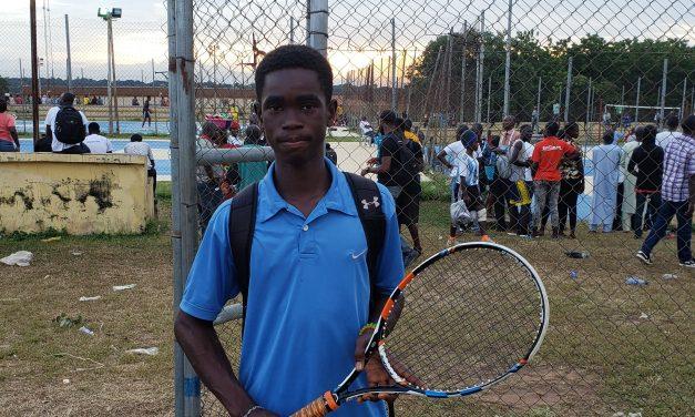 National Youth Games: Kogi, Akwa Ibom States power into final