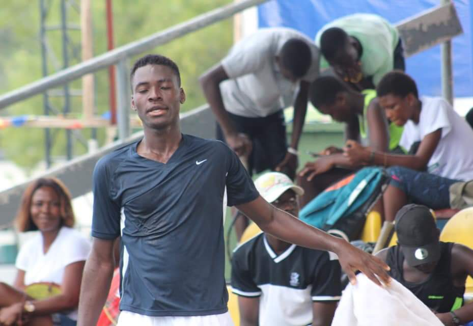 J5 Maputo: Philips and Jebutu come up short in quarter-finals