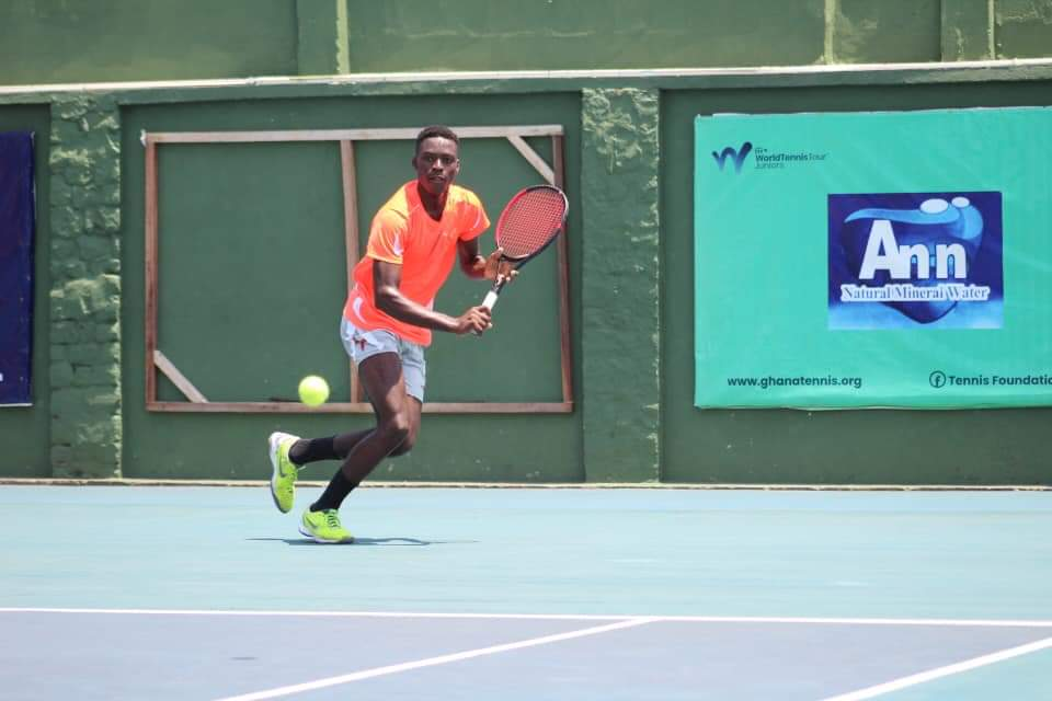 Impressive Philips beats top-seeded Indian to reach semifinals in Lome