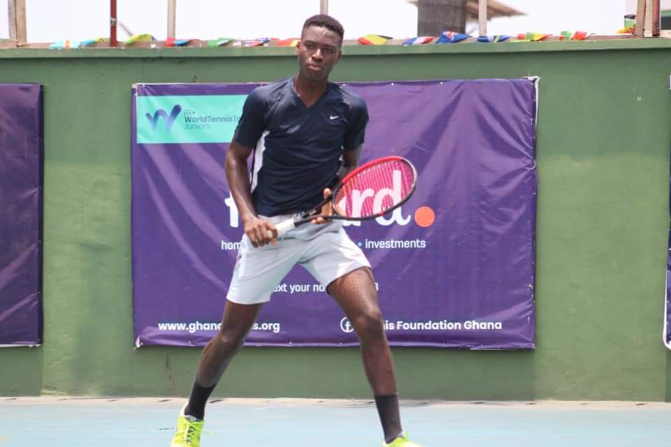 Over 80 players from 20 different countries register to compete in the forthcoming ITF Junior event in Abuja