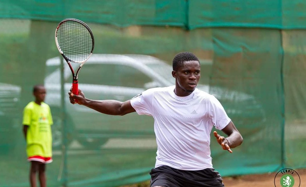 2019 Davis Cup: Nigeria falls to Tunisia, to face Mozambique next