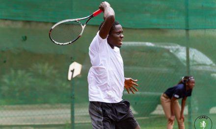 Nigeria falls short in Davis Cup opener