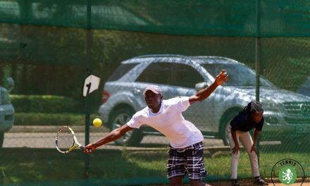 Davis Cup: Nigeria and Namibia relegated to Africa Zone Group IV