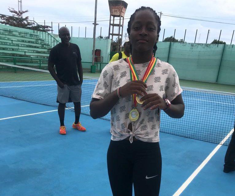 Fantastic Quadre overwhelms Mehra to clinch J4 Cotonou title