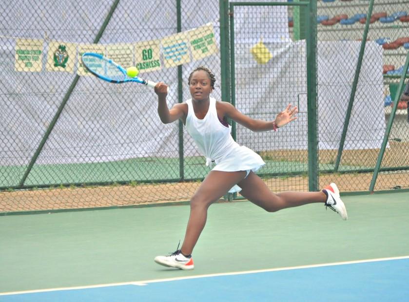 J4 Cotonou: Flawless Quadre crushes Dotse to reach semifinals