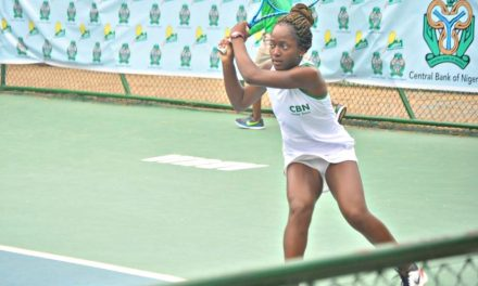 J4 Cotonou: Impressive Quadre outshines India's Bhagia to reach final