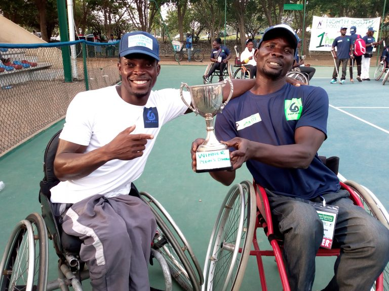 Players from Africa & Asia to compete for top honours in PUMA Engineering Wheelchair Open