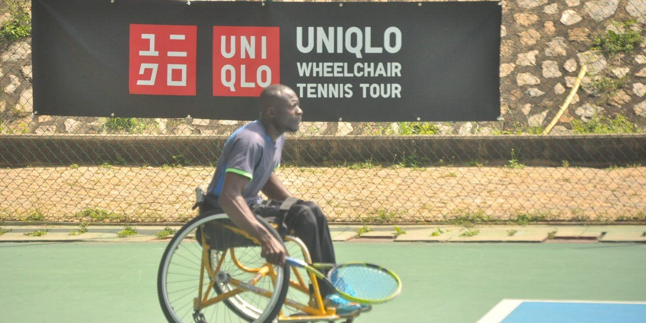 PUMA Wheelchair Open semis preview: Adewale, Omisore target final spots