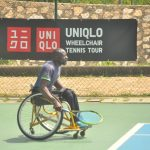 Adewale, Yusuf & Ukari to represent Nigeria at Wheelchair World Team Cup Africa qualifiers in Kenya