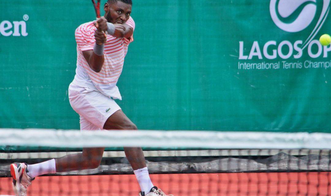 Lagos Open: Emmanuel, Adegoke cross first hurdle in qualifiers