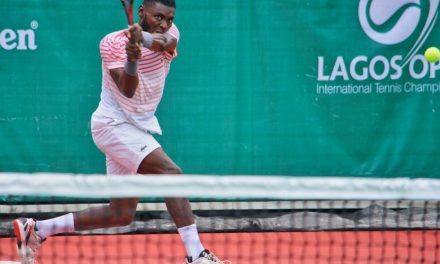 Lagos Open: Emmanuel, Adegoke cross first hurdle in qualifiers