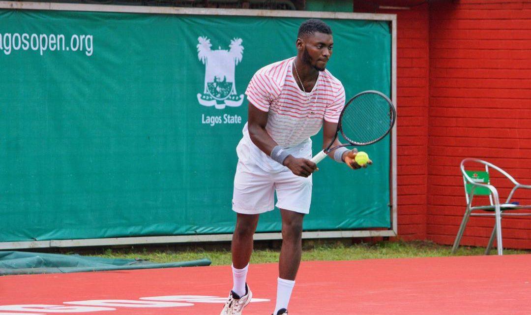 Lagos Open: Nigerians headline first round action in Onikan