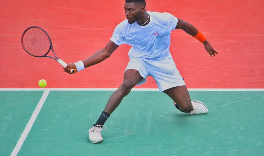 Lagos Open: Qualifying action begins for second week