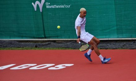 Lagos Open: Hemery books final showdown with Setkic; Nahimana to face Pigossi