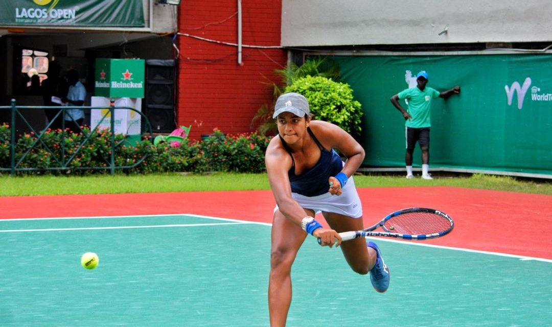 Lagos Open: Day 5 in pictures