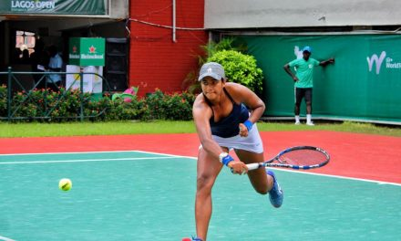 Lagos Open: Bhatia outlasts Bhosale in semifinal thriller as Hemery, Setkic book another final date