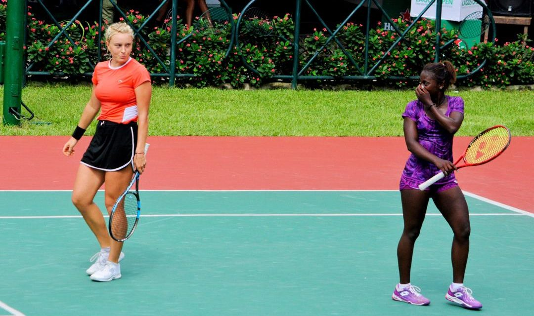 Lagos Open: Day 7 in pictures