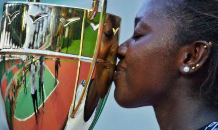 Burundi's Sada Nahimana claims Lagos Open title