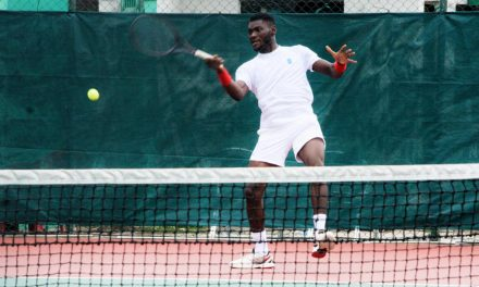 Lagos Open: Five Nigerians secure main draw spot