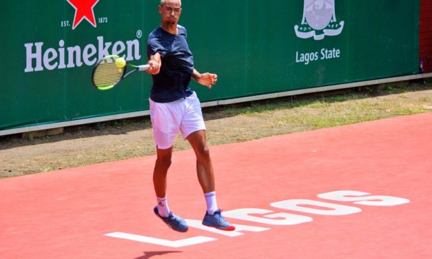 Lagos Open SF preview: Hemery faces Ouakaa as Bhatia takes on Bhosale in all-Indian affair