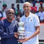The 2019 Lagos Open winners